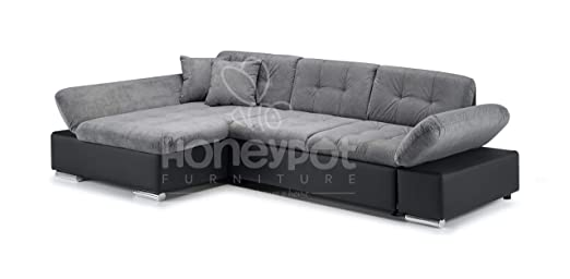 Muebles para Maceta de Miel - Sofá - Sofá Cama esquinero ...