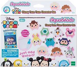 Aquabeads Disney Tsum Tsum Character Set