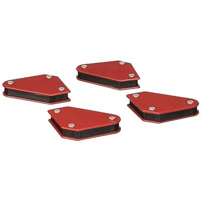 Pit Bull TAIM806 New Set Magnets Welder Arc Tig Mig Welding, 4 Piece - Mig Welding Equipment - .com