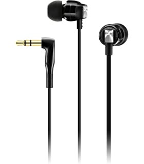Amazon.com  Sennheiser MM30i Headphones  Home Audio   Theater b59cbfd26cf45