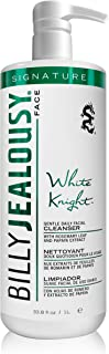 product image for Billy Jealousy White Knight Gentle Daily Facial Cleanser
