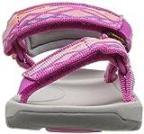 Teva Girls' T Hurricane XLT 2 Sport Sandal, Delmar