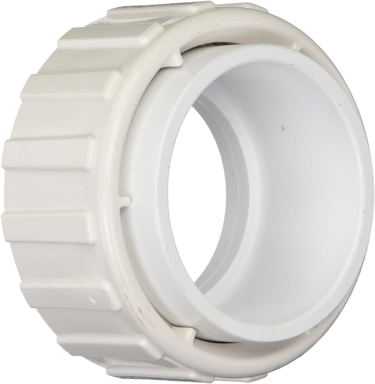 "Waterway Plastics 806105082053 2"" Pump Union Assembly"