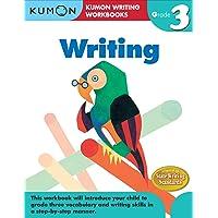 Grade 3 Writing