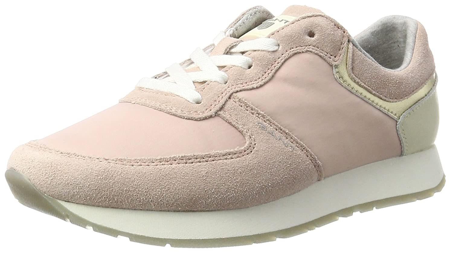 Gant Pink Linda, Basses Femme Pink (Dusty (Dusty Basses Pink) 44fe009 - latesttechnology.space