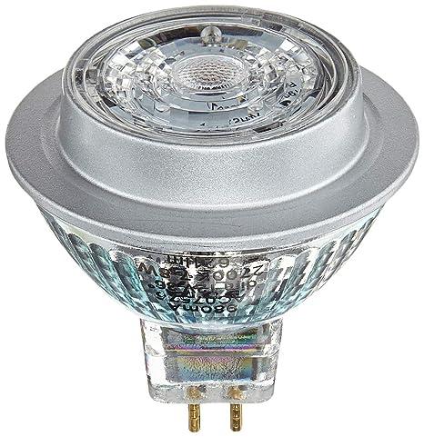 Osram Led Super Star Mr16 12 Vled Reflector Lamp Mr16 For Low