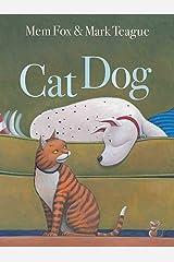 Cat Dog Kindle Edition