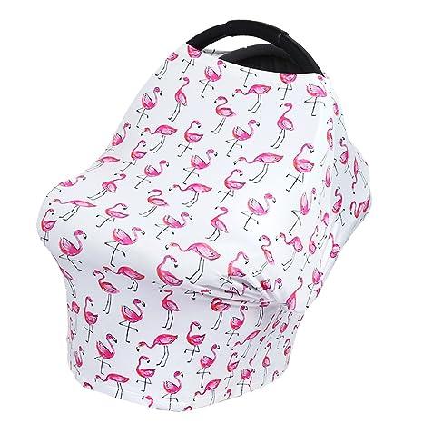 Sharplace Cubierta de Carrito de Bebé Funda Asiento Elástica Juguetes de Necesidad Especial Aprender - 1