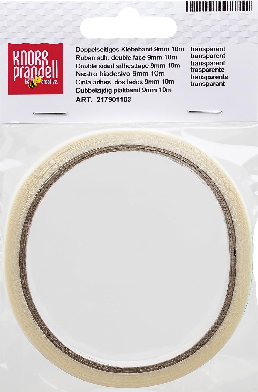 15 mm 10 m KnorrPrandell 7901105 Klebeband