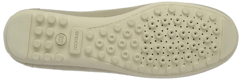 Amazon.com: Geox Womens W leelyan Zapato: Shoes