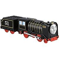 Thomas & Friends BMK89 Hiro, Thomas the Tank Engine Toy Engine, Trackmaster Toy Train, 3 Year Old