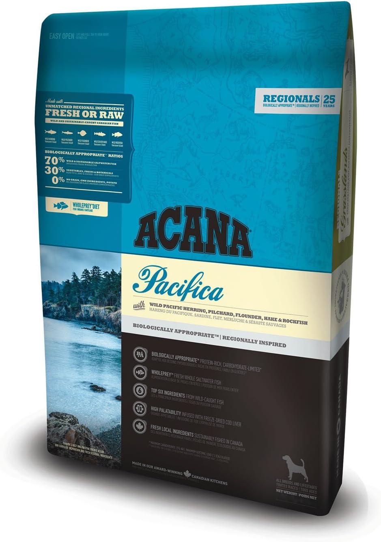 Acana Pacifica (Pescado) 340 gr