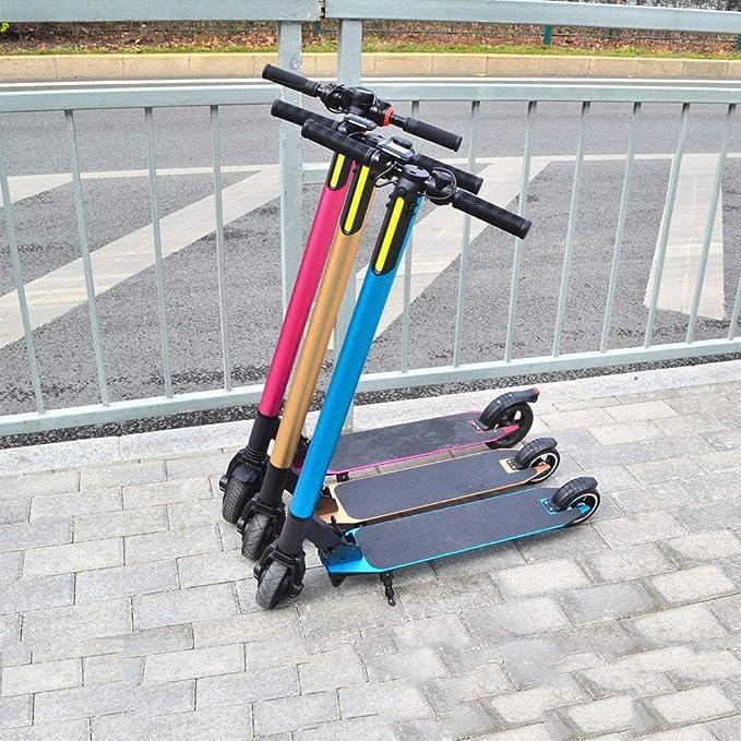 RFV 5.5 Pulgadas Scooter Eléctrico, Plegable, Aleación de ...
