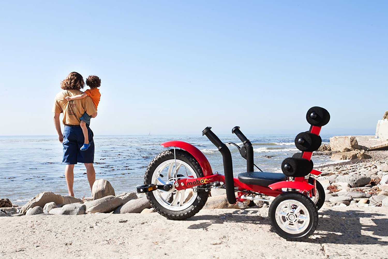 Mobo Mini The Worlds Smallest Luxury Three Wheeled Cruiser
