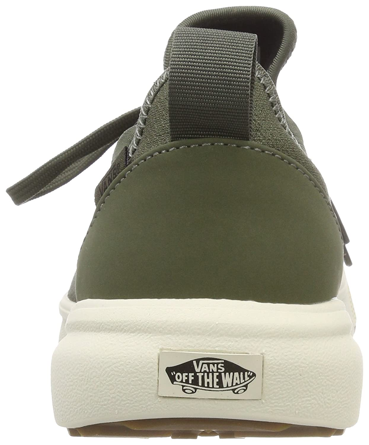d663863ad9d9e6 Vans Unisex Adults  Ultrarange Ac Trainers  Amazon.co.uk  Shoes   Bags