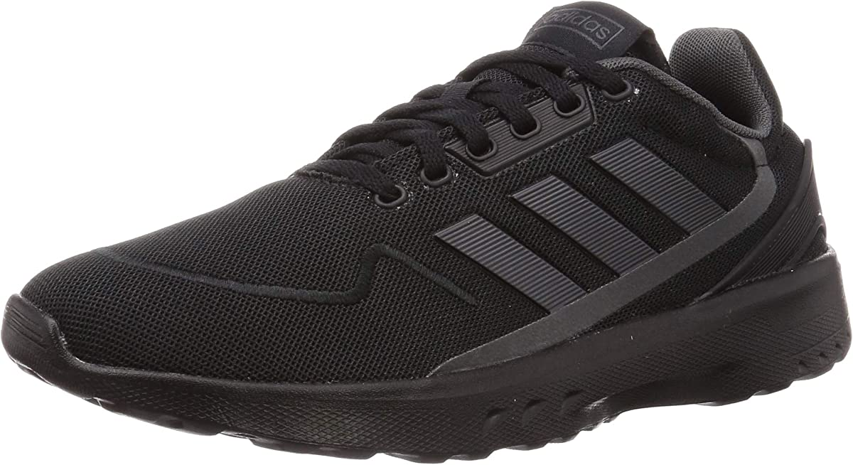 adidas Nebzed Sneakers Herren schwarz