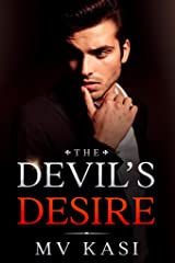 The Devil's Desire: A Married to Enemy Romance (Captive Brides Standalone #2) Kindle Edition