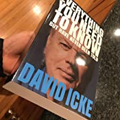 Everything You Wanted To Know But Were Never Told David