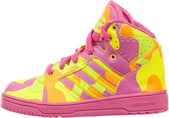 adidas Jeremy Scott Kids Shoes Sneakers