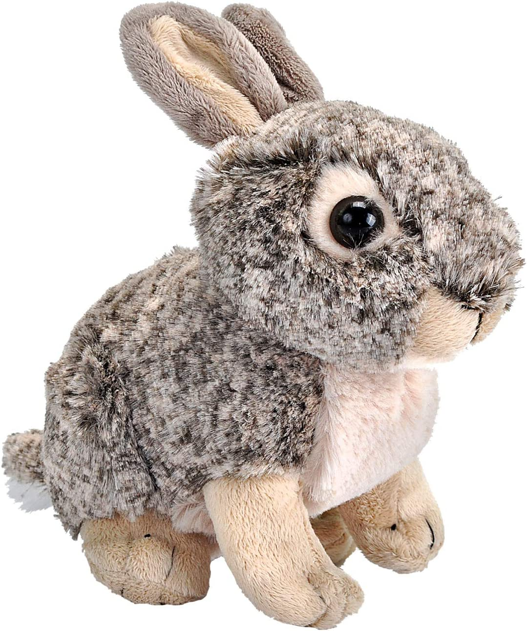 Wild Republic - Peluche CK-Mini conejo Liebrecilla, 20 cm (18044)