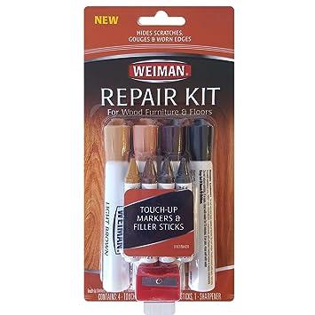 Wood floor repair kit reviews gurus floor for Kit reparation parquet
