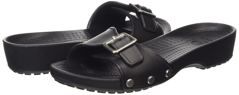 Crocs Womens Sarah W Wedge Sandal