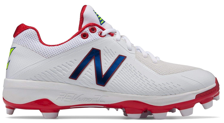 cda312ce97f0 Amazon.com | New Balance Men's TPU 4040v4 Puerto Rico | Baseball & Softball