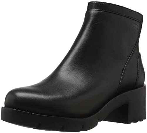 CAMPER Botines Wanda Sauvage Negro Size is Not in Selection ES: Amazon.es: Zapatos y complementos