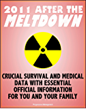 2011 After the Nuclear Meltdown: Crucial Survival and Medical Data for Nuclear Power Plant and Radiation Accidents and Terrorism - Essential Emergency Information for You and Your Family