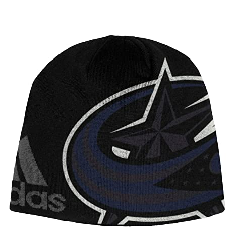 e2199be70 adidas NHL Glow in The Dark Beanie Knit Hat