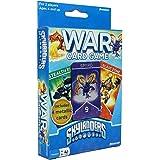 Skylanders GiantsTM War Card Game
