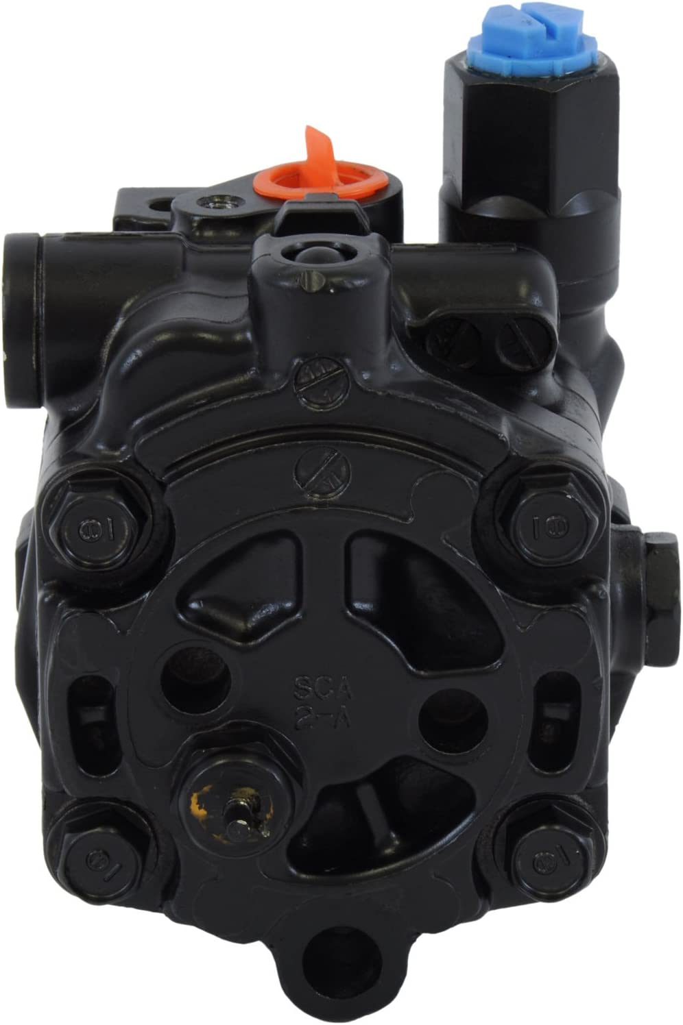 ACDelco 36P0924 Professional Power Steering Pump Remanufactured