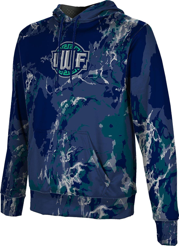 ProSphere University of West Florida Boys Hoodie Sweatshirt Marble