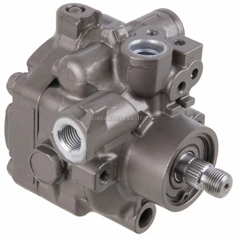 Amazon com: Power Steering Pump For Subaru Impreza WRX STI EJ257