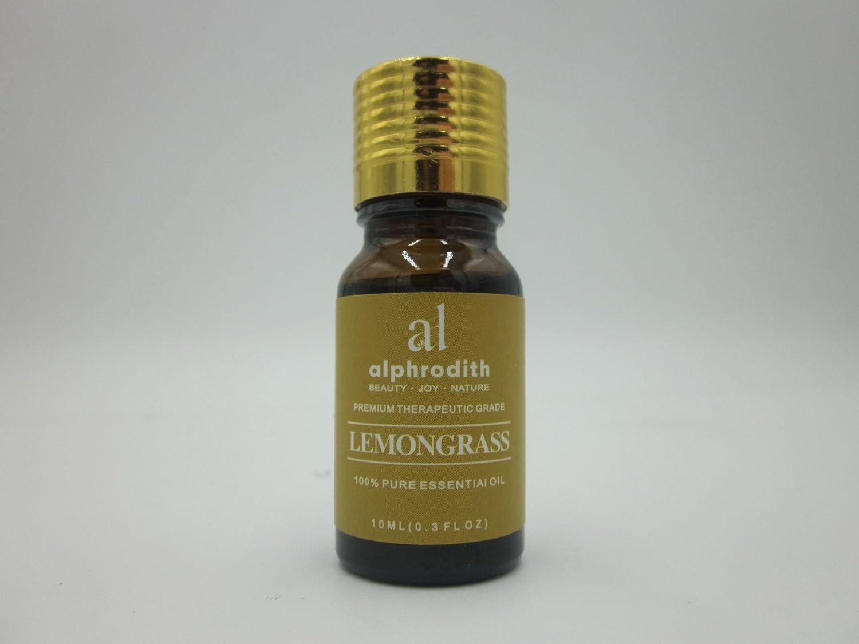 Aceite esencial de aromaterapia de limón 100 % orgánico puro sin diluir de grado terapéutico aromático aceites - 10 ml para difusor, relajación, ...