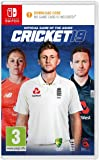 Cricket 19 - The Official Game of the Ashes (Nintendo Switch) (UK)