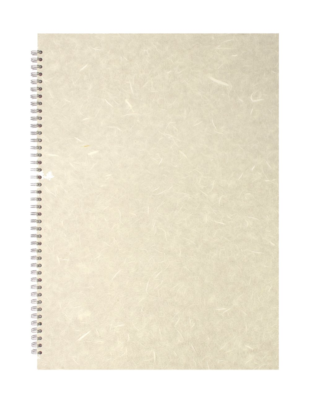 Pink Pig - Blocco di fogli per schizzi A3, carta bianca 150 g senza acidi, 70 pagine (35 fogli), copertina rossa Pink Pig International 74315