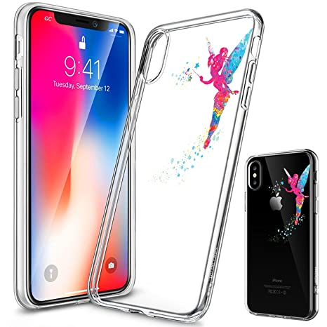coque iphone xs fee