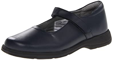 4063924c3d Amazon.com | School Issue Womens Prodigy (Adult) Hook and Loop | Shoes