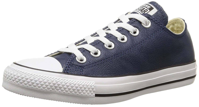 CONVERSE Chuck Taylor Ox Leather Fashion Sneaker Shoe - Mens