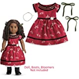 American Girl Cécile's Special Dress