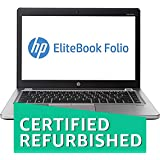 (Certified REFURBISHED) HP Ultrabook 9480m-16 GB-1TB 14-inch Laptop (4th Gen Core i5/16GB/1TB/Windows 7/Integrated Graphics), Silver