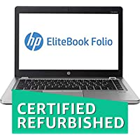 (Certified REFURBISHED) HP Ultrabook 9470m-8 GB-500GB 14-inch Laptop (3rd Gen Core i5/8GB/500GB/Windows 7/Integrated Graphics), Silver