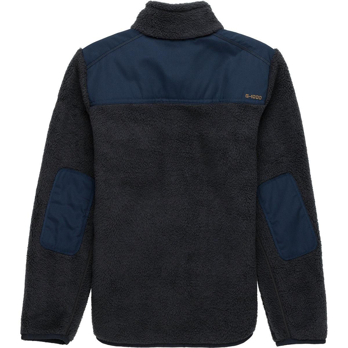 FJ/ÄLLR/ÄVEN Kinder Fleecejacke Singi Fleece Jacket