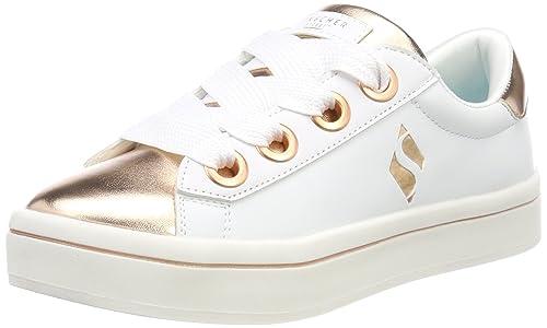 Amazon Bambina Lite E Borse Sneaker it Skechers Scarpe Medal Hi Toes YnFnXA7