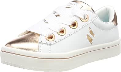 Skechers Hi-Lite-Medal Toes, Zapatillas Niñas