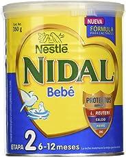 Nestle Nidal 2 350g, Pack of 1