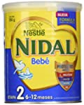 Nestle Nidal 2 350g, Pack of 1