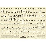 112 Posture Yoga Chart