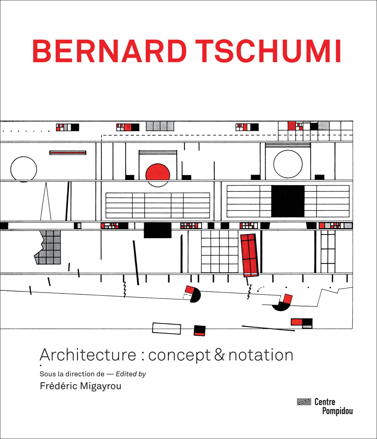 Bernard Tschumi: Architecture: Concept & Notation: Amazon.de ...
